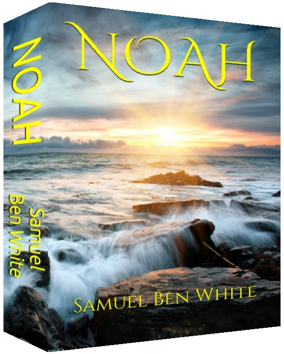 "Cover for ""NOAH"""